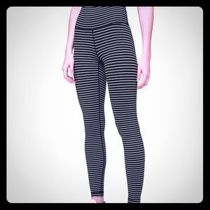 Lululemon Wunder Under High Rise leggings